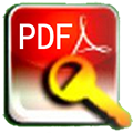 飞扬PDF密码破解器
